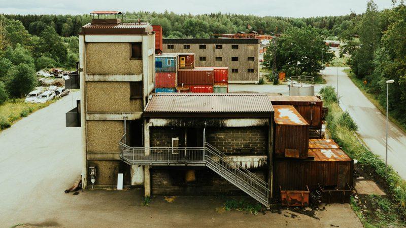 Luleåhuset